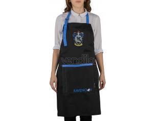 Harry Potter Grembiule Cucina Corvonero 70 X 85 Cm Cinereplicas