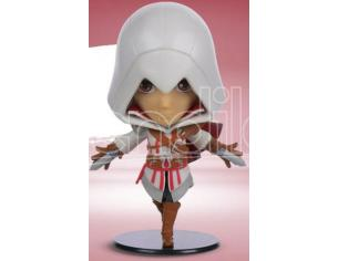 FIGURE HEROES CHIBI AC - EZIO UBI COLLECTIBLES ACTION FIGURES