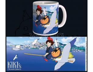 Studio Ghibli Kiki Delivery Service Tazza