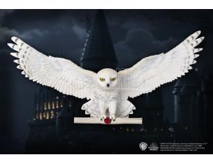 Harry Potter Statua Muro Edwige Con Letteraa 46 Cm Noble Collection
