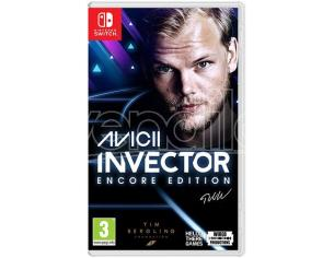 AVICII INVECTOR ENCORE EDITION PARTY GAME - NINTENDO SWITCH