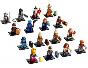LEGO HARRY POTTER 71028 - MINIFIGURES HARRY POTTER SERIE 2