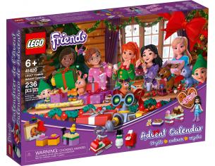 LEGO FRIENDS 41420 - CALENDARIO DELL'AVVENTO FRIENDS