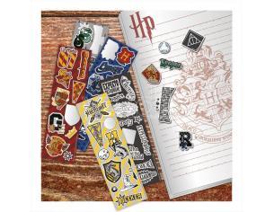 Harry Potter Bs Studio Sticker Set Accessori