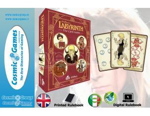 RIVER HORSE LABYRINTH - THE CARD GAME GIOCO DA TAVOLO