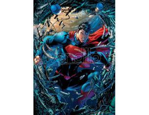 SD TOYS DC UNIVERSE SUPERMAN SCRAP PUZZLE PUZZLE