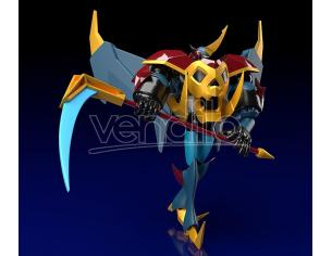 GOODSMILE GAIKING LEG DAIKU-MARYU RAIKING MODEROID MODEL KIT