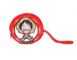 Sakami Merchandise One Piece Luffy Porta Monete Portamonete