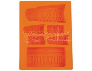 BACK TO THE FUTURE STAMPO SILICONE TRAY DIAMOND SELECT