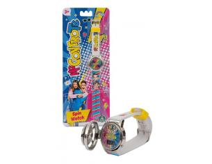 ME CONTRO TE SPIN WATCH - GADGET