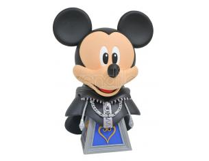 DIAMOND SELECT KH LEGENDS 3D ORG XIII MICKEY BUST BUSTO