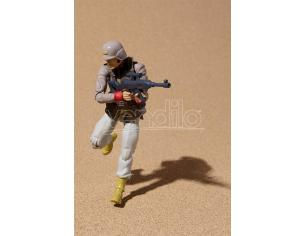 MEGAHOUSE MS GUNDAM EARTH UNITED ARMY SOLDIER 01 ACTION FIGURE