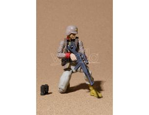 MEGAHOUSE MS GUNDAM EARTH UNITED ARMY SOLDIER 03 ACTION FIGURE