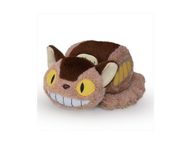 Studio Ghibli Totoro Catbus Beanbag Peluche Peluches