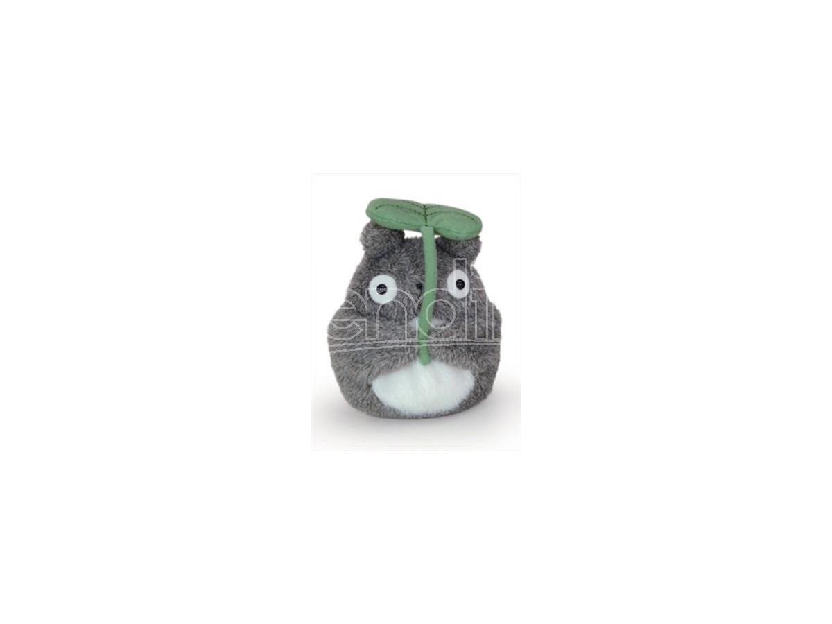 Studio Ghibli Totoro Leaf Beanbag Peluche Peluches