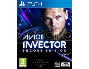 AVICII INVECTOR ENCORE EDITION PARTY GAME - PLAYSTATION 4