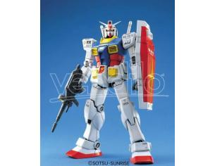 BANDAI MODEL KIT MG GUNDAM RX-78 VER 1.5 1/100 MODEL KIT
