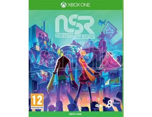 NO STRAIGHT ROADS AZIONE - XBOX ONE