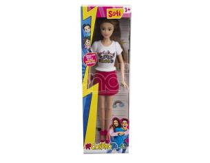ME CONTRO TE FASHION DOLL BASE ASS - BAMBOLE E ACCESSORI