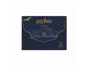 Harry Potter  Set Di Scrittura Della Lettera Di Accettazione A Hogwarts Di  Noble