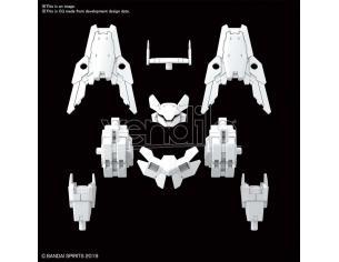 BANDAI MODEL KIT 30MM OP ARM COMM CIELN EX BL WHITE 1/144 MODEL KIT