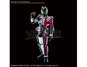 Bandai Model Kit Figura Rise Masked Rider Decade Model Kit
