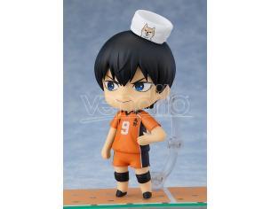 Arancione Rouge Haikyu Tobio Kageyama New Kara Nendoroid Mini Figura