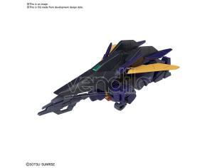BANDAI MODEL KIT HGBDR GUNDAM II CORE TITANS COLOR 1/144 MODEL KIT