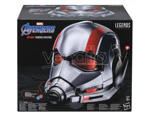 Ant-Man Marvel Avengers Legends Casco Elettronico di Ant-Man con Luci LED FX