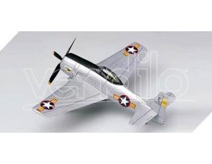 ACADEMY 2186 F8F-1 BEARCAT 1:48 Kit Modellino