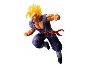 Dragon Ball Statua Super Saiyan Gohan '94 Ichibansho Figura 17 cm Bandai