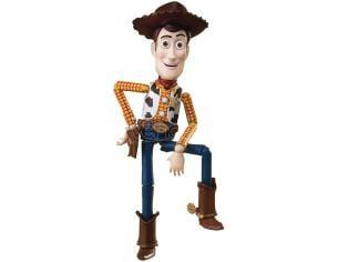 Toy Story Disney Figura Woody Dynamic Action Hero 20 cm Beast Kingdom