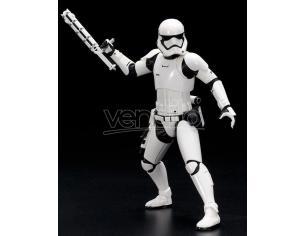 Star Wars Statua First Order Stormtooper FN-2199 ARTFX+ Figura 19 cm Kotobukiya