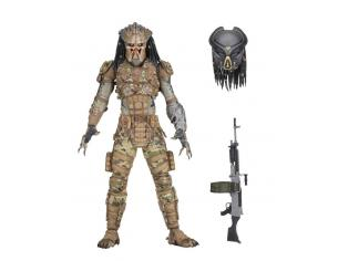 Predator 2018 Statua Ultimate Emissary 2 Figura 20 cm Neca