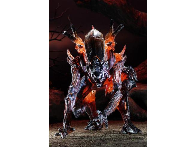 Alien Statua Kenner Tribute Ultimate Rhino Alien Figura 25 cm Neca