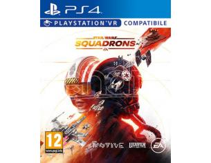STAR WARS: SQUADRONS AZIONE - PLAYSTATION 4