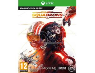 STAR WARS: SQUADRONS AZIONE - XBOX ONE