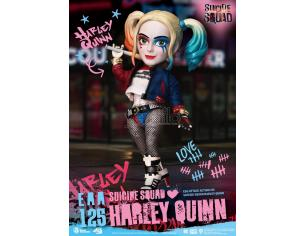BEAST KINGDOM EGG ATTACK ACT SUICIDE SQUAD HARLEY Q. ACTION FIGURE