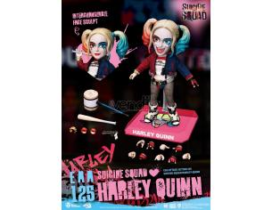 Beast Kingdom Uova Attack Act Suicide Squad Harley Q. Action Figure