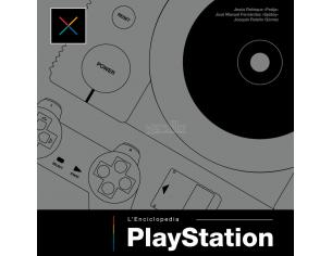 MULTIPLAYER ENCICLOPEDIA PLAYSTATION LIBRO