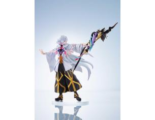 ANIPLEX FATE GRAND ORDER CASTER MERLIN CONO FIG STATUA