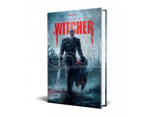 MULTIPLAYER LA STORIA DI THE WITCHER LIBRO