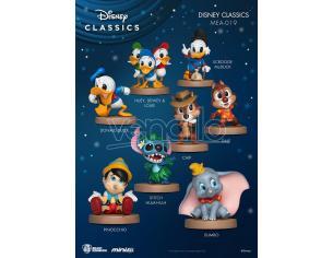 Beast Kingdom Mini Uova Attack Disney Classic Disp (8) Mini Figura