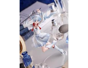GOODSMILE POP UP PARADE RWBY WEISS SCHNEE PVC ST STATUA