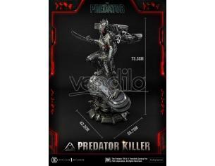 PRIME 1 STUDIO PREDATOR 2018 PREDATOR KILLER STATUA