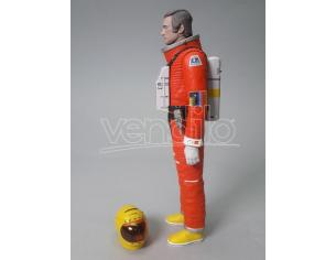 SIXTEEN 12 SPACE 1999 A CARTER W MOON BUGGY DLX AF ACTION FIGURE