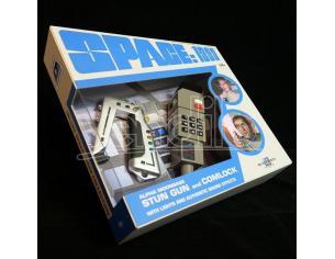 SIXTEEN 12 SPACE1999 STUNGUN+COMLOCK 1:1 REPLICA REPLICA