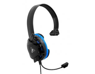 TURTLEBEACH CUFFIE RECON CHAT PS4