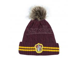 Harry Potter Grifondoro Pompom Beanie Berretto Cinereplicas