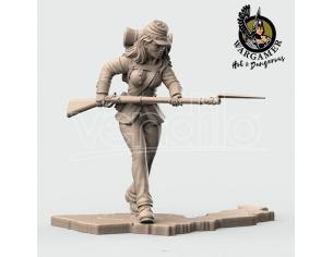 54 Mm Clara From The Union Infantry Miniature E Modellismo Hot E Dagerous